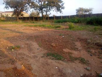 Undeveloped Land, By Gudu Market Area, Gudu, Abuja, Commercial Land for Rent