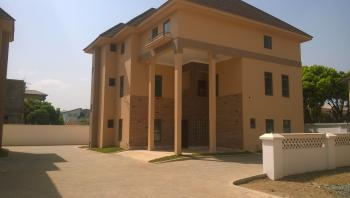 4 Units of 5 Bedroom Detached Duplexes, Jabi District, Jabi, Abuja, Detached Duplex for Sale
