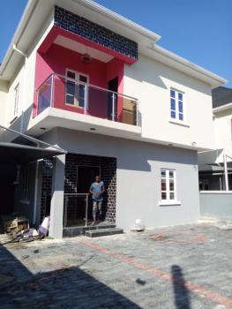 4 Bedroom Detached House, Thomas Estate, Ajah, Lagos, Detached Duplex for Sale