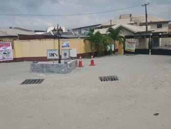 (distressed Sale) Fenced Corner Piece Plot in Victory Estate Ajah., Victory  Estate, Thomas Estate, Ajah, Lagos, Residential Land for Sale