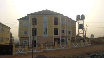 2 Bedroom Flat, Yellow House Apartment, Mpape, Abuja, Flat for Rent