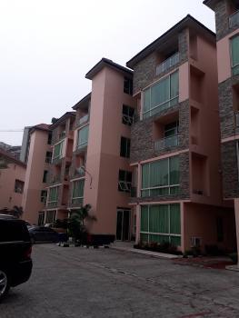 Luxury Three Bedroom Terrace with a Room, Off Oki Bankole Street, Old Ikoyi, Ikoyi, Lagos, Terraced Duplex for Rent