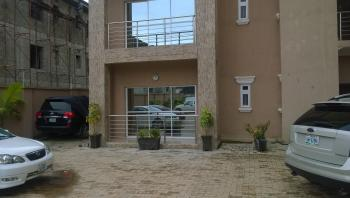 3 Bedroom Serviced Flat, Kado, Abuja, Flat for Rent