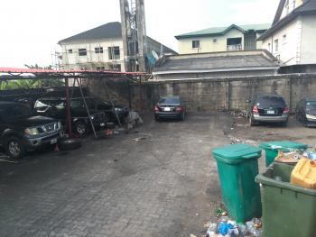 a Plot of Fenced and Gated Land, Olokonla, Ajah, Lagos, Commercial Land for Rent