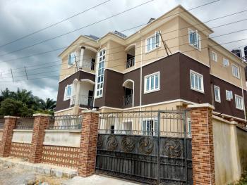 Luxuriously Well Finished 2 Bedroom Apartment, Calabar-itu Road, Uyo, Akwa Ibom, Flat for Rent