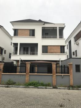 Brand New Tastefully Finished 5 Bedroom Detcahed Duplex  with 2 Rooms Bq in a Gated Estate Wit Swimming Pool, Parkview, Ikoyi, Lagos, Detached Duplex for Rent