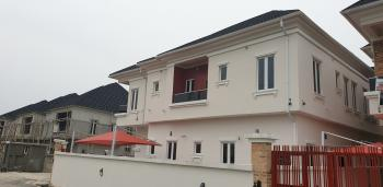 Brand New Luxuriously Finished 4 Bedroom Semi-detached House with B/q, Divine Homes, Thomas Estate, Ajah, Lagos, Semi-detached Duplex for Sale