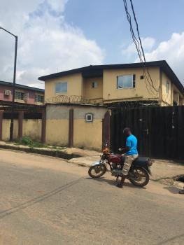 6 (nos) 3 Bedroom and 2 Units Mini-flat, Haruna / Off College Road, Ojodu, Lagos, Flat for Sale
