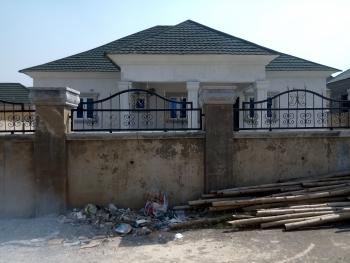 New 4 Bedroom Apartment with Excellent Finishing, Close to Godab Estate, Kafe, Abuja, Detached Bungalow for Sale
