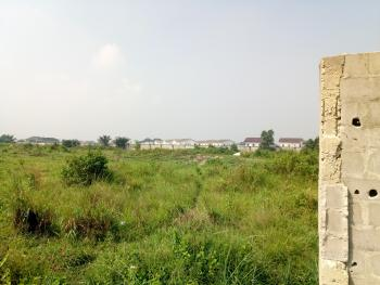23 Plots of Estate Dry Land in a Developed Environment, Off Lekki-epe Expressway, By God Is Good Motors, Abraham Adesanya Estate, Ajah, Lagos, Residential Land for Sale