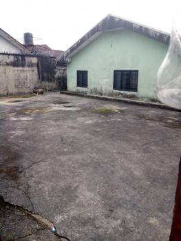 House, Chinda Street, Mile 3, Diobu, Port Harcourt, Rivers, Block of Flats for Sale