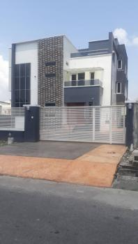 Lovely 5 Bedroom Detached House with Swimming Pool for Sale, Pinnock Beach Estate Lekki - #180m, Pinnock Beach Estate Lekki, Osapa, Lekki, Lagos, House for Sale