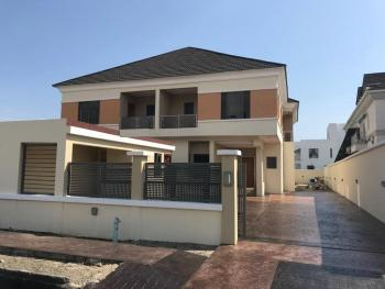 a Superbly Finished 5 Bedroom Semi-detached Duplex with 2 Rooms Bq Sitting on 484sqm Land, Lekki, Lagos, Semi-detached Duplex for Sale