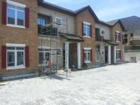 Tastefully Built 6 Numbers Of 3 Bedroom Terrace Duplexes With A Room Boys Quarters, Agungi, Lekki, Lagos, 3 Bedroom Terraced Duplex For Rent