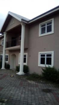 5 Bedroom Detached House with 2 Room Bq, Dolphin Extension, Dolphin Estate, Ikoyi, Lagos, Detached Duplex for Rent