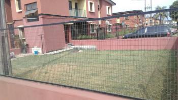 Upper Floor 4 Bedroom Flat, Medium Income Estate, Ogba, Ikeja, Lagos, Flat for Rent