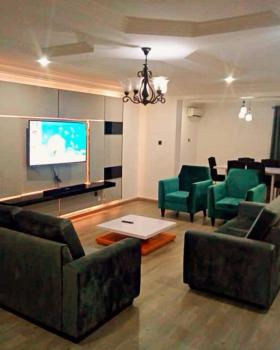 Luxury Furnished and Serviced 3 Bedroom Flat, Banana Island, Ikoyi, Lagos, Flat for Rent