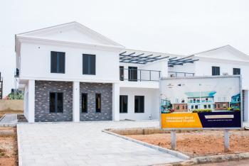 4 Bedroom Semi Detached Duplex, Sunnyvale Gardens, Kabusa, Abuja, Semi-detached Duplex for Sale