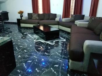 a Luxurious 4 Bedroom House, Hillgate Suites, Westend Estate, Ikota Villa Estate, Lekki, Lagos, Detached Duplex Short Let