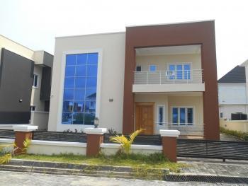 5 Bedroom Fully Detached Duplex for Sale in Lekki County Homes Estate, Lekki County Homes (megamound), Ikota Villa Estate, Lekki, Lagos, Detached Duplex for Sale