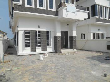 5 Bedroom Fully Detached Duplex, Oral Estate Close to, Chevy View Estate, Lekki, Lagos, Detached Duplex for Sale