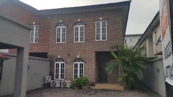 Well Finished 4-bedroom Semi-detached House with Bq, Idado, Lekki, Lagos, Semi-detached Duplex for Rent