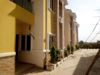 Luxury 4 Bedroom Duplex Fully Furnished, Service Apartments, Kado, Abuja, Terraced Duplex for Rent
