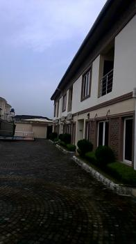 4 Bedroom with Bq Terraced, Ihuntayi Road, Oniru, Victoria Island (vi), Lagos, Terraced Duplex for Sale