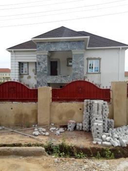 5 Bedrooms Detached House, Prince & Princess Estate, Apo, Abuja, Detached Duplex for Sale