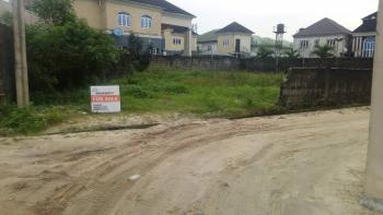 Land, Alalibo Estate, Off Doxa Road, Off Peter Odilli, Trans Amadi, Port Harcourt, Rivers, Residential Land for Sale