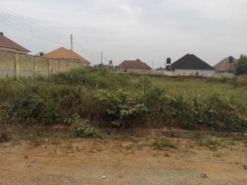 Land for 3 Bedroom Detached Bungalow, Ipent 3 Estate, Lokogoma District, Abuja, Residential Land for Sale
