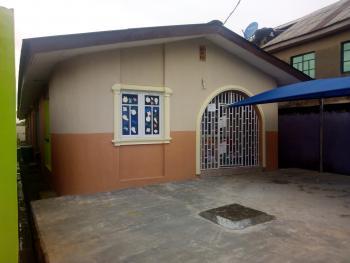 Three Units of Flat at Igando, Igando, Akesan, Alimosho, Lagos, Detached Bungalow for Sale