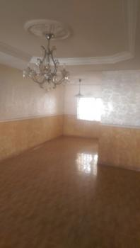 Spacious 3bedroom Apartment with All Rooms Ensuite, Utako, Abuja, Flat for Rent
