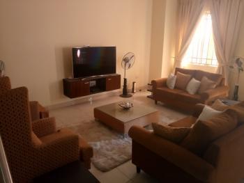 Furnished 4 Bedroom Duplex, Olive Court Estate, Agodi, Ibadan, Oyo, Semi-detached Duplex for Rent