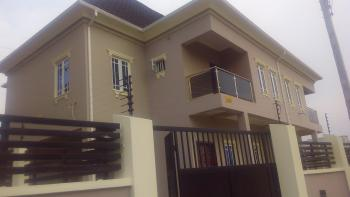 Brand New 4 Bedroom Semi Detached Duplex, Peninsula Garden Estate, Ajah, Lagos, Semi-detached Duplex for Rent