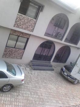 Clean 3 Bedrooms Up and Down on 350sqm @ Alagbole Via Ojodu, Oremeji, Alagbole, Ojodu, Lagos, Block of Flats for Sale