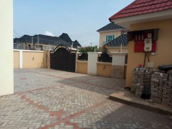 Brand New & Amazingly Finished 5 Bedrooms Fully Detached Duplex with Servant Quarters, Apo Resettlement, Apo, Abuja, Detached Duplex for Sale