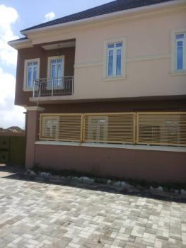 Newly Built 5 Bedroom Detached Duplex with Bq, Bera Estate,  By Chevron, Lekki Phase 2, Lekki, Lagos, Detached Duplex for Sale