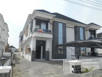 5 Bedroom Semi Detached Duplex for Sale in Lekky County Homes Estate, Lekky County Homes (megamound), Ikota Villa Estate, Lekki, Lagos, Semi-detached Duplex for Sale