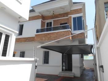 5 Bedroom Fully Detached Duplex, Idado, Lekki, Lagos, Detached Duplex for Sale