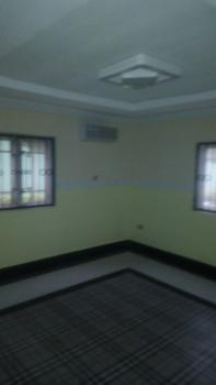 a Luxury 1 Bedroom Flat in Serene Environment, By Naval Senior Staff Quarters, Close to Next Supermarket, Kado, Abuja, Flat for Rent