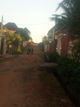 Fenced 3 Plots of Land, New Haven Estate, Nkwelle 3-3, Onitsha, Anambra, Residential Land for Sale