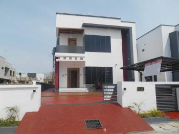 Exquisitely Finished 5 Bedroom Fully Detached, Lekky County Homes (megamound), Ikota Villa Estate, Lekki, Lagos, Detached Duplex for Sale