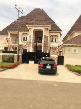Stunning 5 Bedroom Duplex, Gwarinpa Estate, Gwarinpa, Abuja, Detached Duplex for Sale