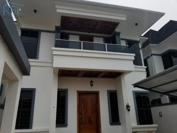 Spacious 5 Bedrooms Detached Duplex, Kazeem Eletu Way, Osapa, Lekki, Lagos, Detached Duplex for Sale