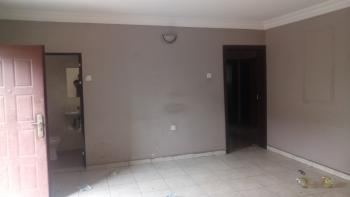 Standard 3 Bedroom All Rooms En Suite Flat (only 2 Flats in The Compound), Modupe Estate, Fola Agoro, Yaba, Lagos, Flat for Rent