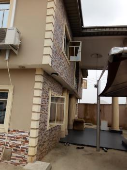 Executive 3 Bedroom Flat, No 1 Ikwor Area, Badore, Ajah, Lagos, Flat for Rent