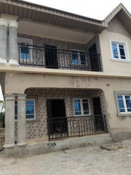 a Brand New 2 Bedroom Flat, Badore, Ajah, Lagos, Flat for Rent