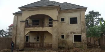 5 Bedroom Duplex, Amoui Nike, After Nike Lake Hotel, Abakpa Nike, Enugu, Enugu, Detached Duplex for Sale