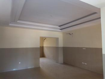 Newly Built 3 Bedroom Flat with 1 Room Servant Quarter, Katampe Extension, Katampe, Abuja, Flat for Rent